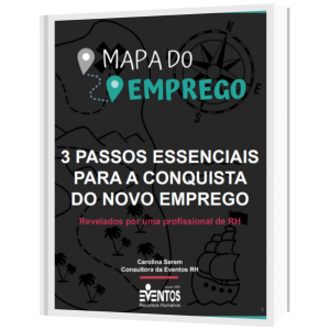 Ebook Mapa do Emprego Gratuito Eventos RH