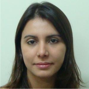 Mônica Barreto