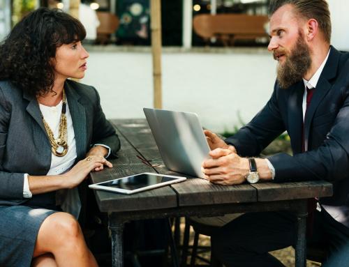 Como se Comportar em Entrevistas