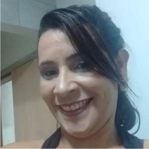 Gilvânia Pereira