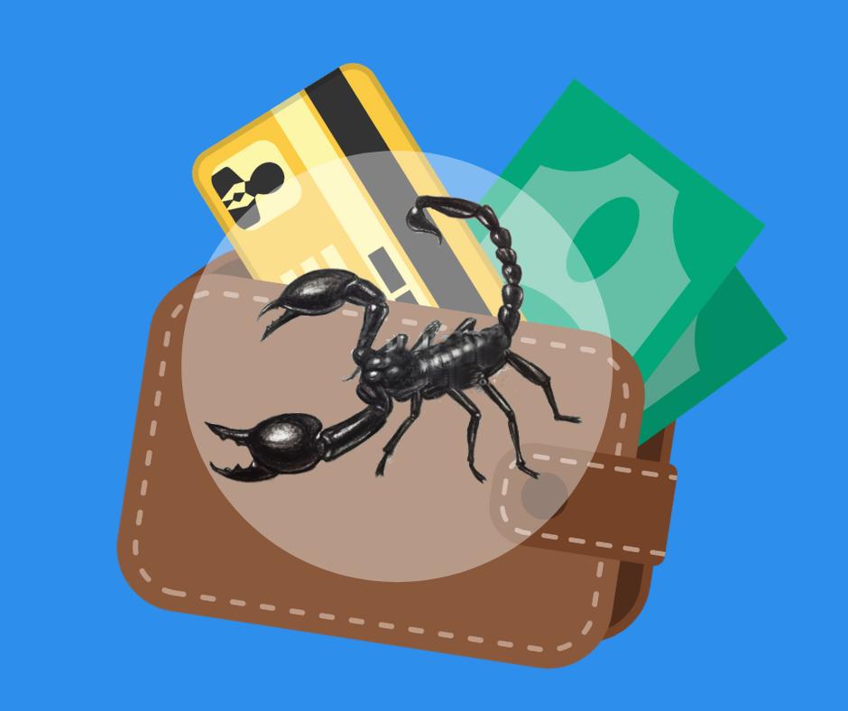 Como cuidar das finanças no desemprego