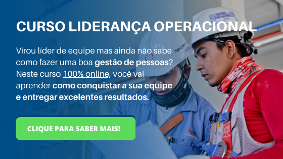 Curso Online para a Liderança Operacional