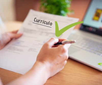 Como elaborar um currículo de sucesso - passo a passo