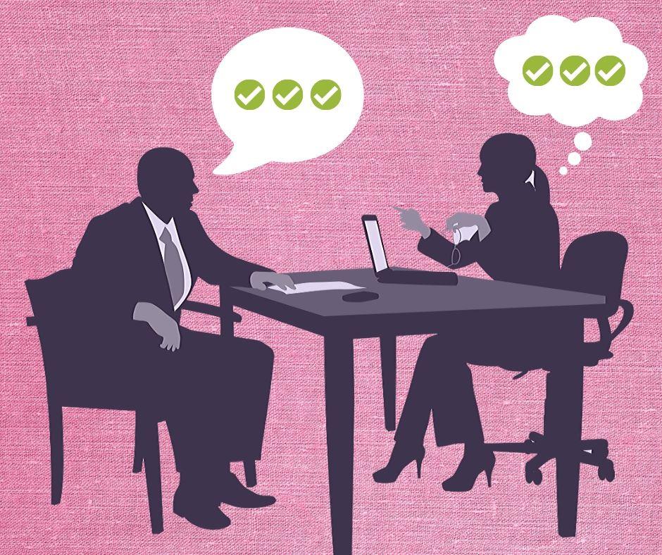 Como se comportar nas entrevistas de emprego