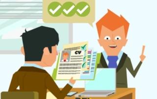 Como falar sobre você nas entrevistas de emprego