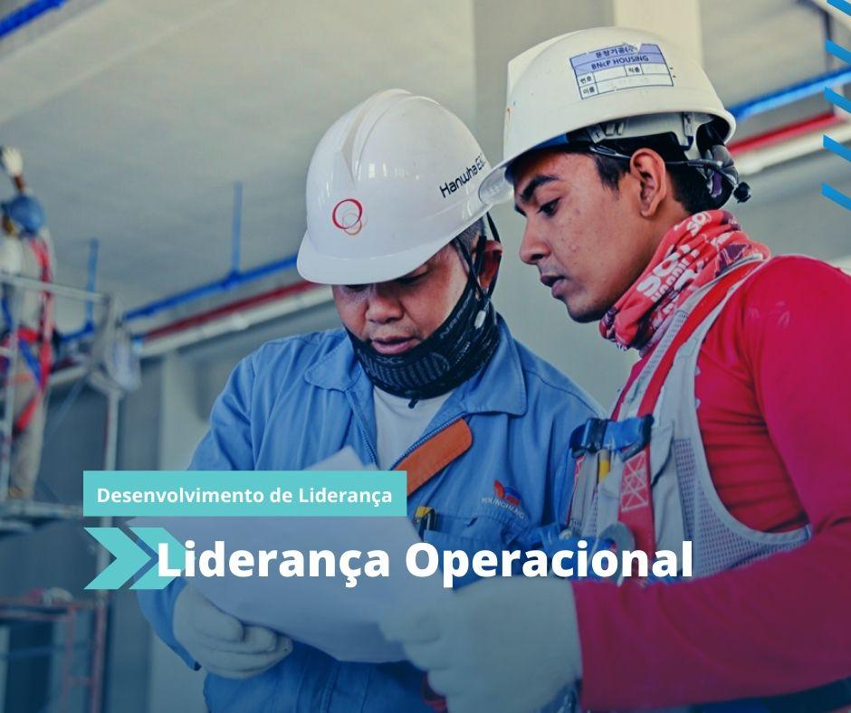 Como Desenvolver a Liderança Operacional