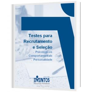 Testes para Recrutamento e Seleção Download